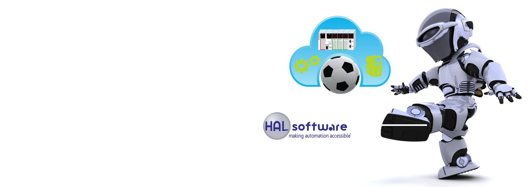 control system virtualisation