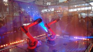 BandRdancingRobots